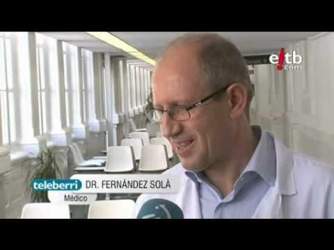 Dr Fernández Sola