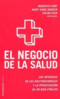 El Negocio de la Salud