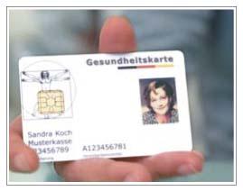 german health care system