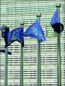 La Comunidad Europea DANIEL BASTEIRO