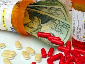 Pfizer, GlaxoSmithKline, o Novartis