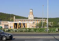 Prague_Krc_Hospital