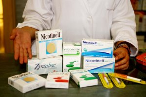 tratamientos para abamdonar la nicotina