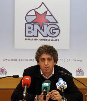 Xosé Manuel Pérez Bouza