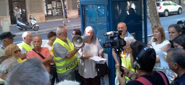 campanya contra l'euro per recepte el 23 de juny de 2012