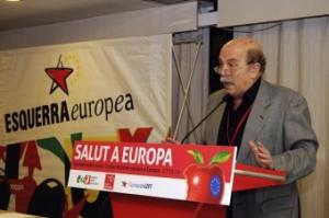 JORNADA DE SALUT I DETREMINANTS SOCIALS A EUROPA- Barcelona. 27 de febrer de 2010